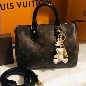❤️Authentic Louis Vuitton Speedy 25 purse